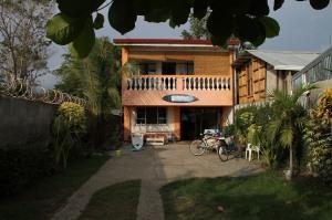 Casafé Beach House